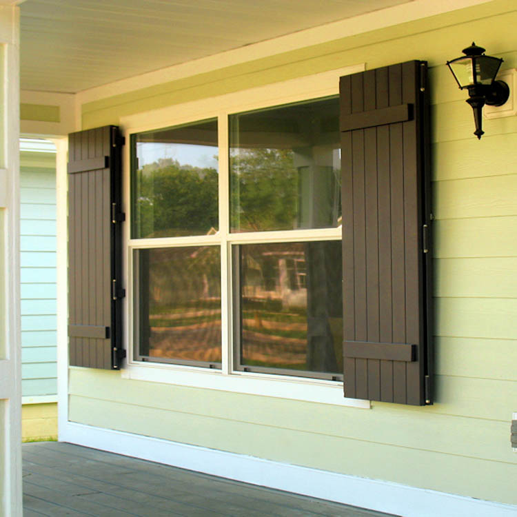 Storm Amp Security Products Hurricane Shutters